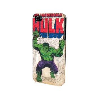 Marvel Hulk tok iPhone 4/4S-hez