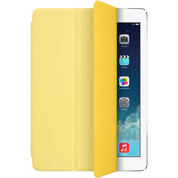 Poly Smart hátlap iPad Air-hez