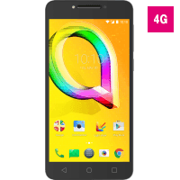 Alcatel A5 LED