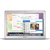 Apple MacBook Air 13 (MQD32MG/A)