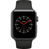 Apple Watch Series 3 (GPS + Cellular) 42 mm