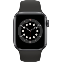 Apple Watch Series 6 (GPS+Cellular)