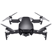 DJI Mavic Air drón