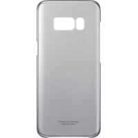 Samsung Galaxy S8+ clear cover tok