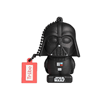 Tribe Darth Vader TLJ 16GB pendrive