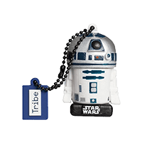 Tribe R2D2 TLJ 16GB pendrive