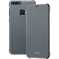 Huawei P-Smart book cover