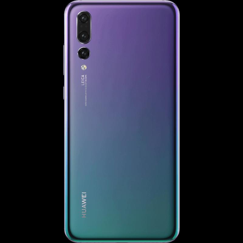 Huawei P20 Pro Dual SIM - Telekom 79f5c6ff16