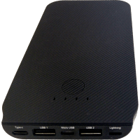 Xmac Power bank 8000mAh