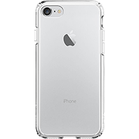 Spigen UH iPhone 8/7 clear tok