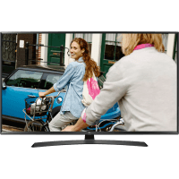 LG 43UJ635V 4K ULTRA HD SMART TV