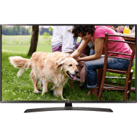 LG 65UJ634V 4K ULTRA HD Smart LED TV