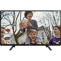 Panasonic TX-40ES400E FHD SMART LED TV