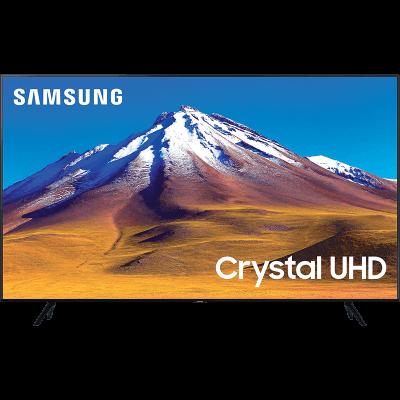"Samsung 65""-os Crystal UHD LED TV (UE65TU7022KXXH)"