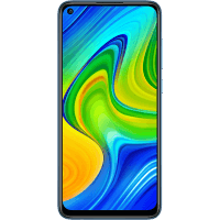 Xiaomi Redmi Note 9 Dual SIM 4 + 128 GB