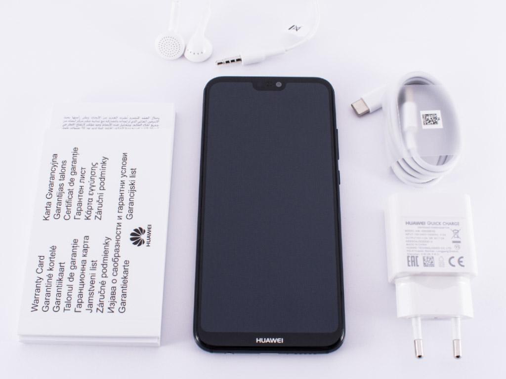 Készülékbeállítás - Huawei P20 Lite 139f6dd4a4