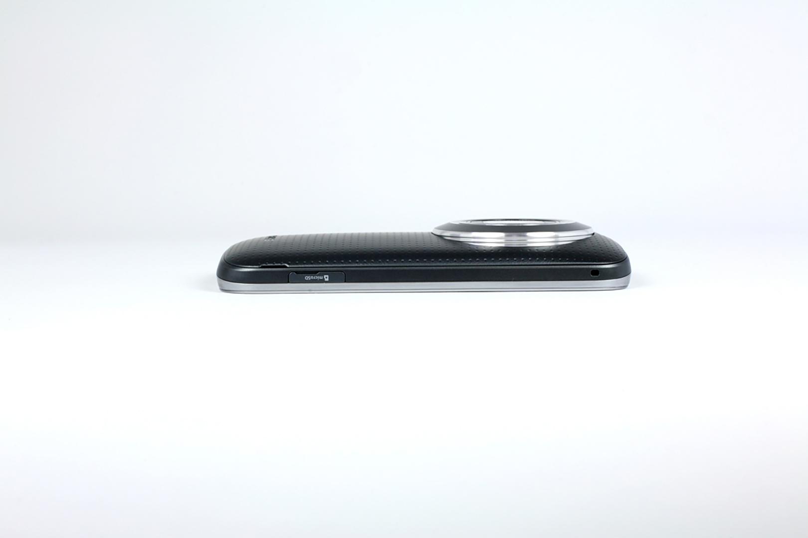 Kszlkbellts Samsung Galaxy K Zoom 8gb Black