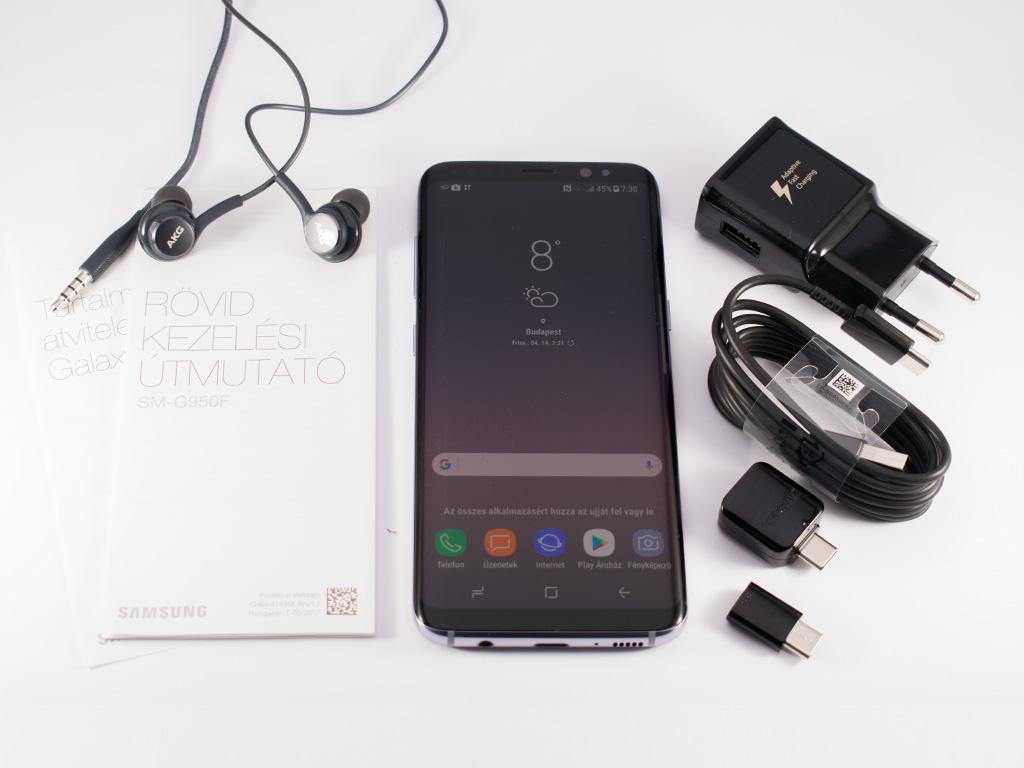 K Sz L Kbe Ll T S Samsung Galaxy S8