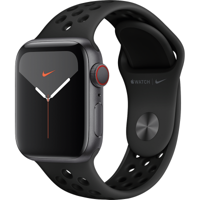 Apple Watch Series 5 Nike+ (GPS + Cellular)