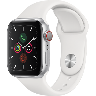 Apple Watch Series 5 (GPS+ Cellular)