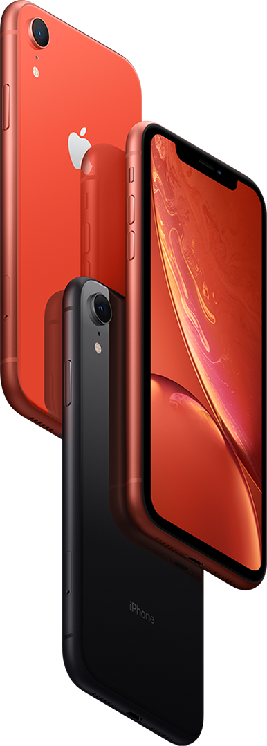 iPhone       Xr materials