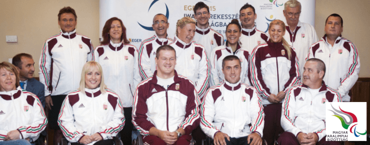 Wheelchair Fencing World Championship