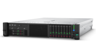 HP ProLiant DL380 G10