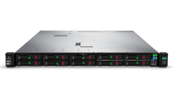 HP ProLiant DL360 G10